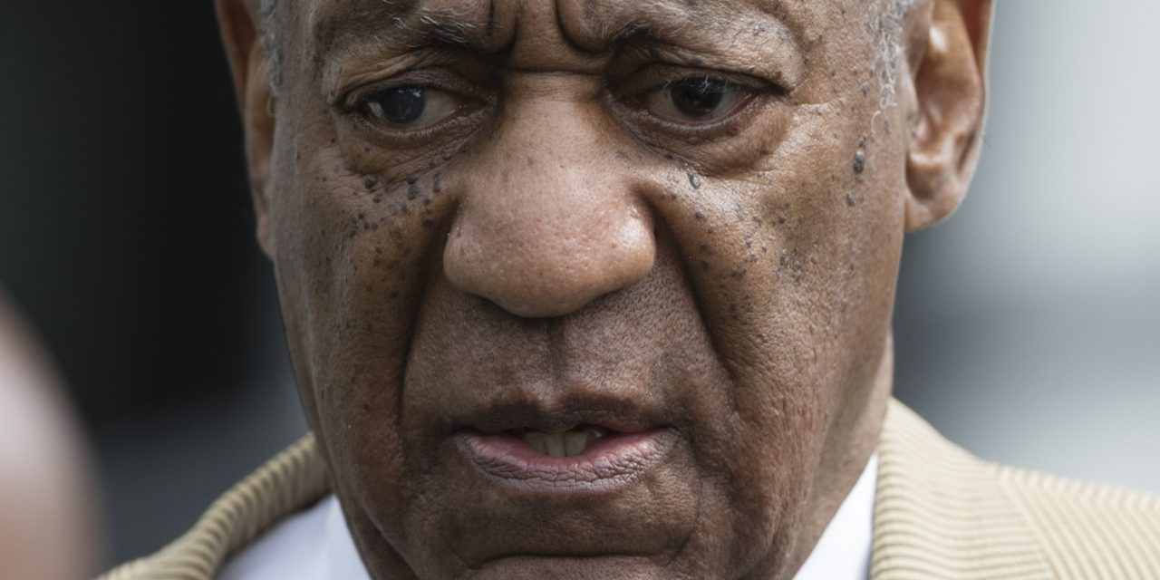 Other American Dreams Report: 75% of Allegations against Bill Cosby Don't Hold Water