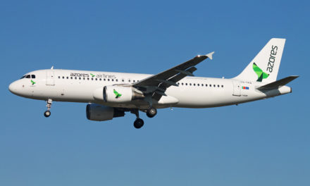 Azores Airlines will connect Boston to Praia starting June 2017