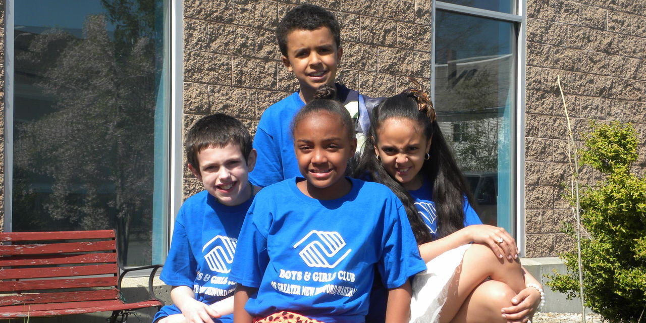 New Bedford Boys and Girls Club