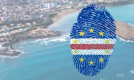 Model Minority and Cabo Verde Centrism
