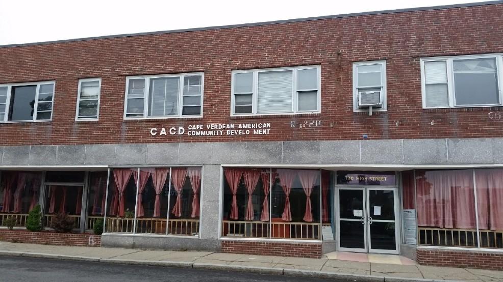 Abdul Adil: CACD Pawtucket