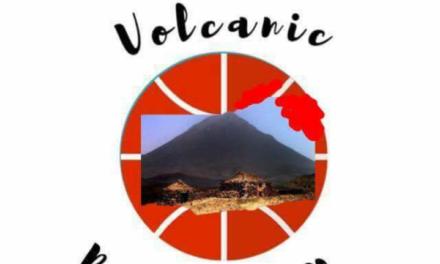 Associaçáo Cabo Verdiana de Basquetbol: Game 5 Recap