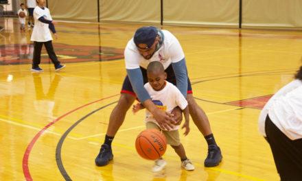 More than Basketball