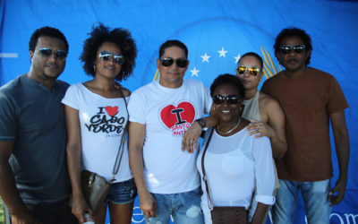 RI CapeVerdean Independence Day Festival 2017