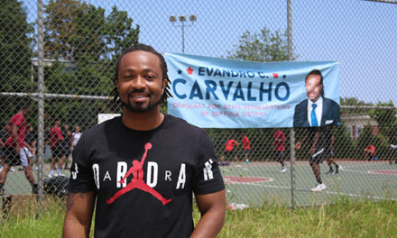 Evandro Carvalho – Youth Basketball Tournament