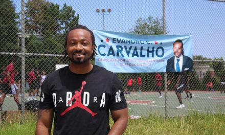 Evandro Carvalho – Youth Basketball Tournament