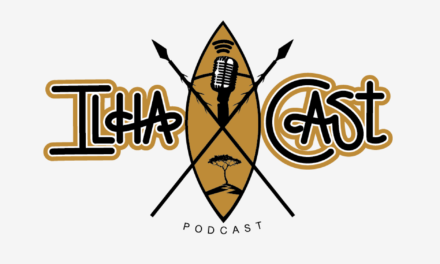 Ilhacast Podcast TV
