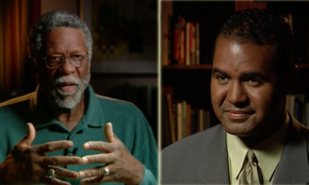 Bill Russell Interview with Darren Duarte