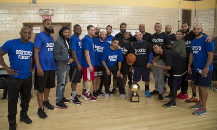 Community Day Basketball