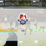 ACVB 2018 ALLSTAR GAME