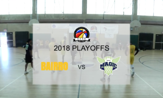 Bairro vs Brava Magic – ACVB PLAYOFFS (Final Four)