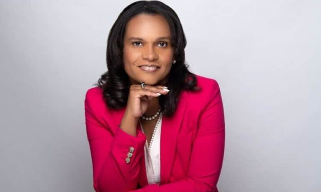 """Meet Crisolita Figueiredo – A """"Cabo Verdean to Know"""" Running for Pawtucket City Council Ward 1 Office"""