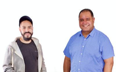 Sidney Baptista interview with Darren Duarte