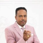 Don Xavier • Entrepreneur | Speaker | Author | Coach | Actor
