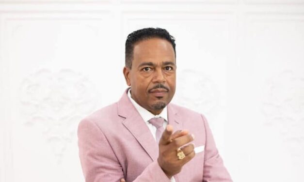 Don Xavier • Entrepreneur | Speaker | Author | Coach | Actor