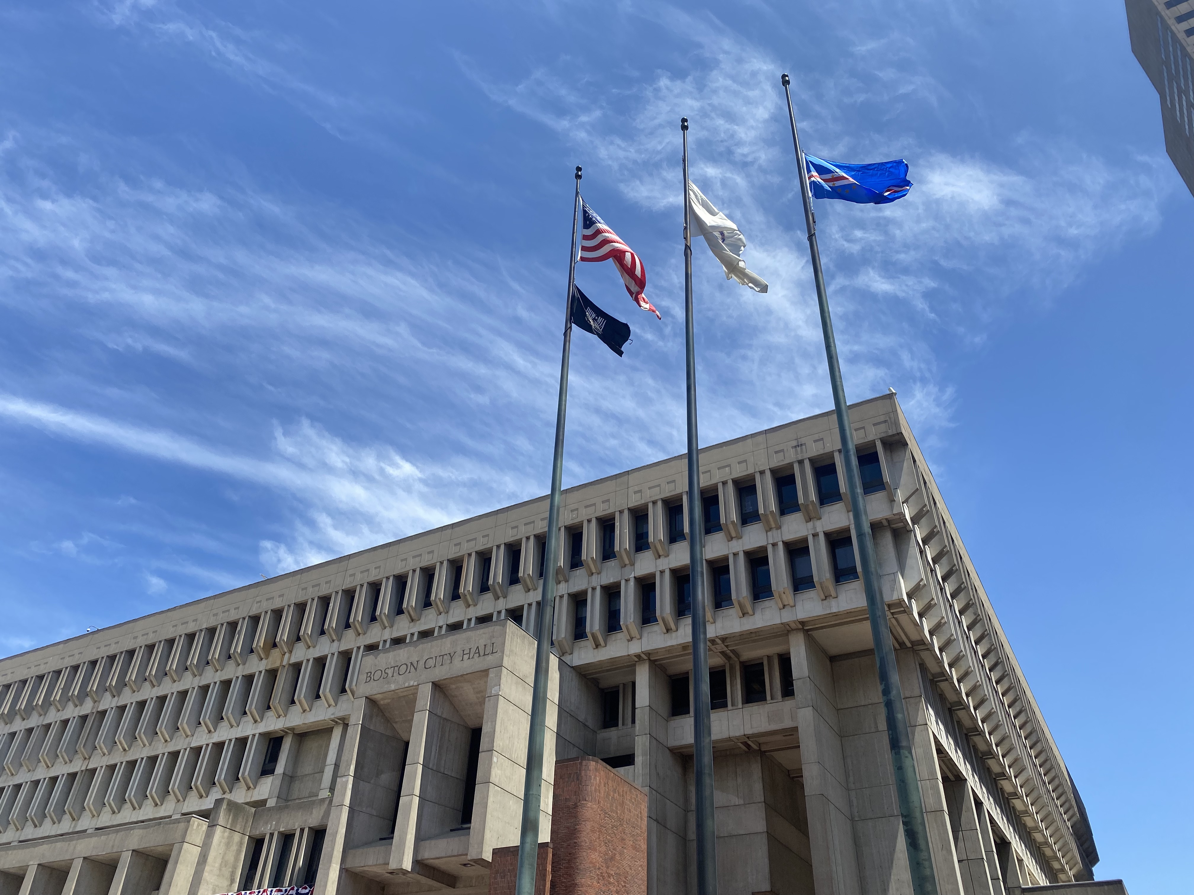 Prime Minister of Cabo Verde Celebrates Independence Day With Boston Mayor
