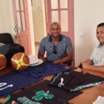 Cape verdean Basketball ASsociation (ACVB) expands with partnerships in Cabo Verde
